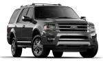 Todo-o-Terreno Aluguel - Ford Expedition EL